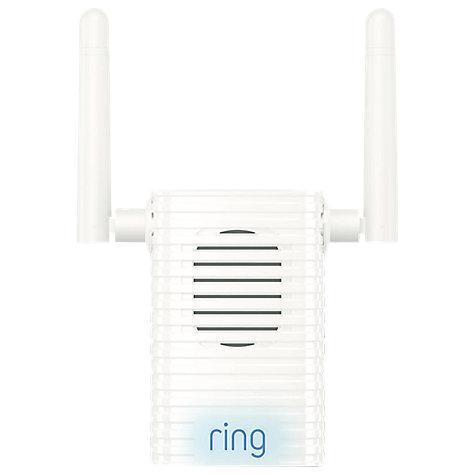 Builditsmart.co.uk ring chime pro 1