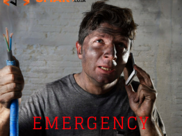 BUILD IT SMART emergency electrician
