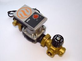 Mixer pump builditsmart.co.uk